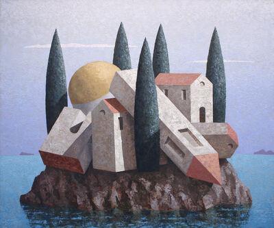 Matthias Brandes, 'L'isola dei vivi', 2019