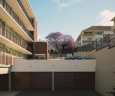 LM Chabot, 'Cape Town, SA 03', 2016