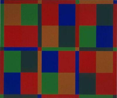 Guido Molinari, 'Sans titre (G.M.-T-1989-03)', 1989
