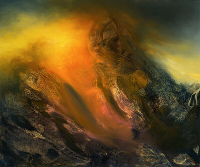 Samantha Keely Smith, 'From Ashes', 2019