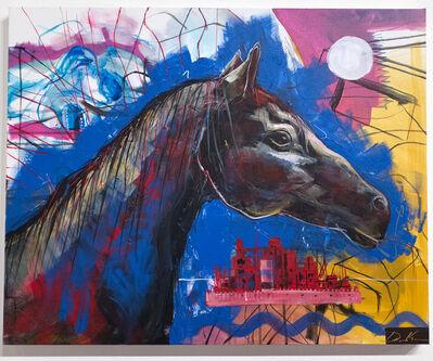 Denis Korkh, 'Horse', 2018