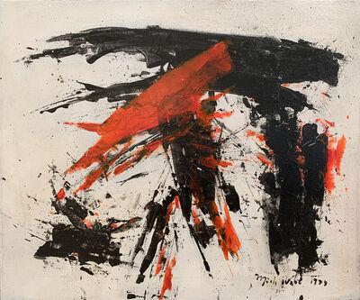 Michael Corinne West, 'Untitled', 1974