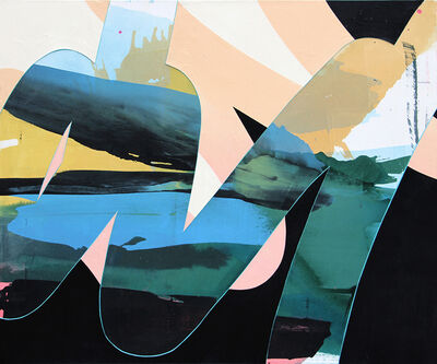 Kathryn MacNaughton, 'AMBIENT', 2019