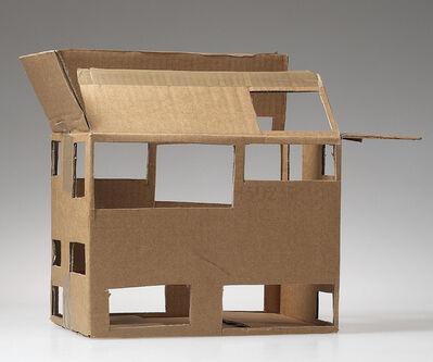 Birgir Andrésson, 'Build (15)', 2006