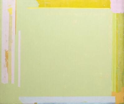 John Fox, 'Acre', 1974