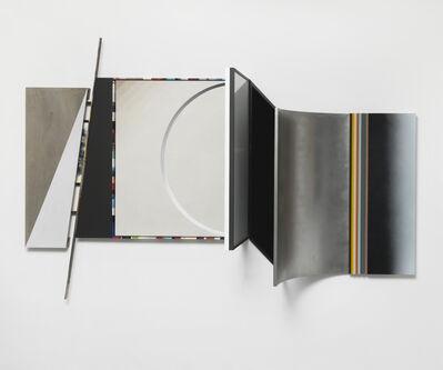 Matthias Bitzer, 'The Transient Bend', 2017