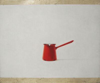 Daiya Yamamoto, 'Milk pan', 2019