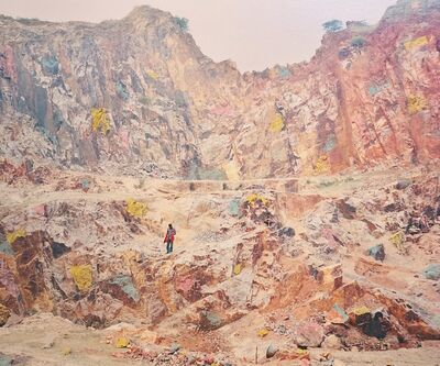 Vasantha Yogananthan, 'The Quarry', 2014