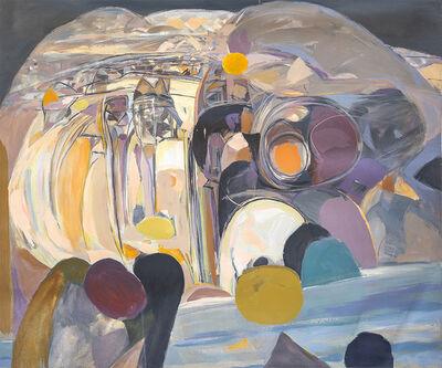 Dereje Demisse, 'Untitled II', 2016