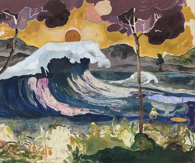 Pierre Knop, 'Mother Wave', 2020