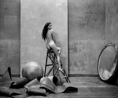 Marc Lagrange, 'Snakes & Ladders', 2015