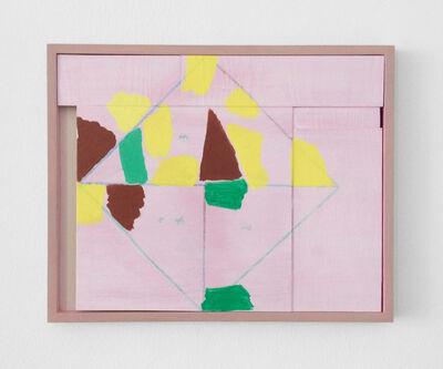 Fergus Feehily, 'Language', 2017
