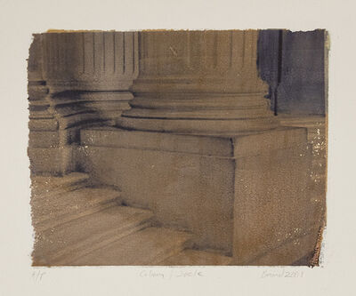 Mark Beard, 'Column & Socle', 2001
