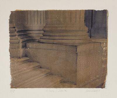 Mark Beard, 'Column & Socle', 2001