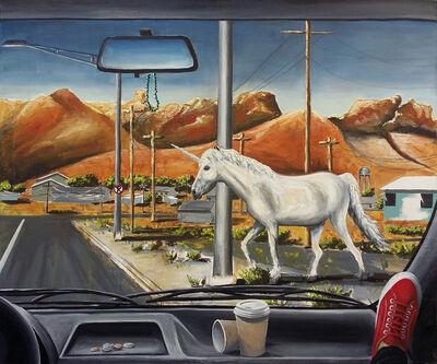 Nele Ouwens, 'Utah', 2015