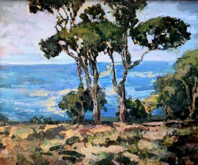 John Cornfield, 'Douglas Preserve', 2018