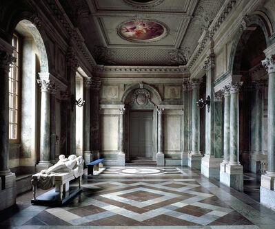 Massimo Listri, 'Palazzo Reale III, Stoccolma', 1998