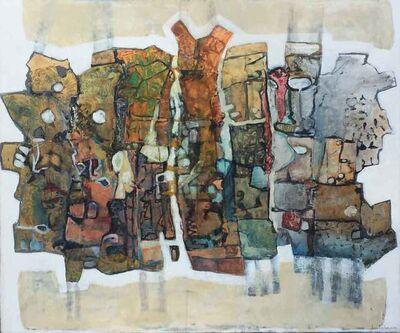 Joan Dumouchel, 'Mechanic Organic', 2018