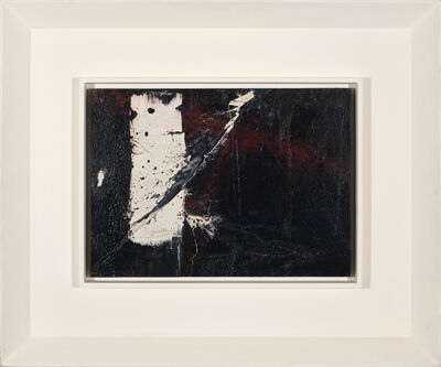 Michael Goldberg, 'Untitled ', 1957-1959