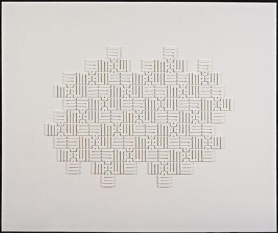 Mustafa Anlas, 'Untitled (Allah)', 2016