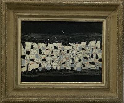 Antônio Bandeira, 'Sem título (Abstrato)', 1965