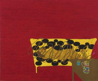 Stephen Chambers, 'Tinto', 2003
