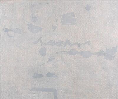 Prunella Clough, 'Mesh 3', 1981