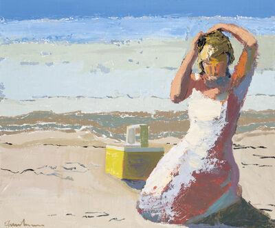 Linda Christensen, 'Know', 2014
