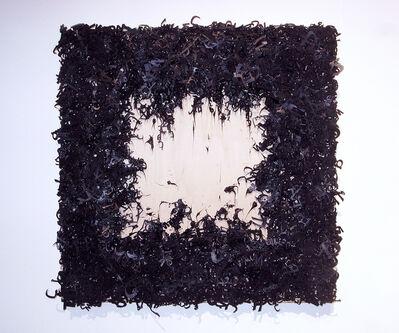 Yael Kanarek, 'White/Binary', 2009