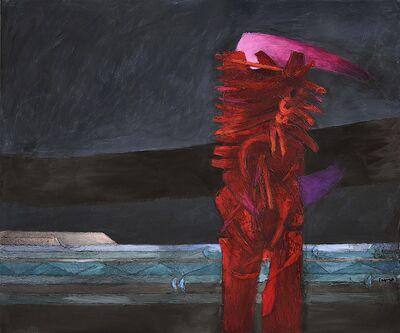 Fernando de Szyszlo, 'Paisaje', 2014