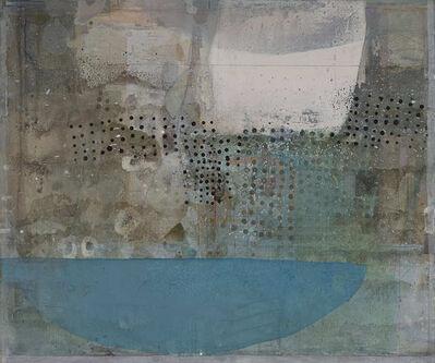 Liz Douglas, 'Mire Poem', 2018