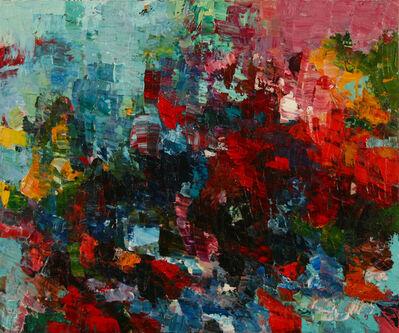 John Barkley, 'Where Things are Made', 2014