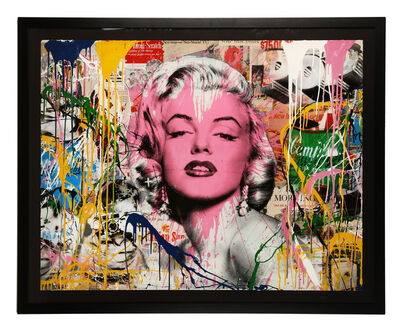 Mr. Brainwash, 'My Heart Is Yours'