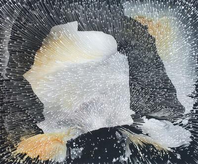 Barbara Takenaga, 'Arch', 2018