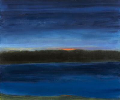 Kathryn Lynch, 'Sunrise', 2019