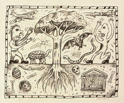 Jeffery Vallance, 'Untitled', 1995