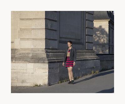 Anna Malagrida, 'Les Invalides, I', 2020