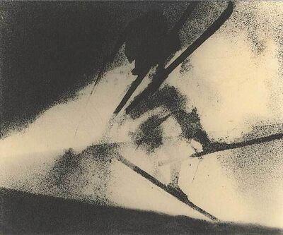 Enrico Pedrotti, 'Acrobazia [Stunt] 1', 1928; this print ca. 1955