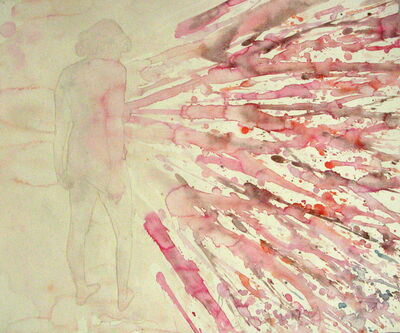 Arno Kramer, 'No Title', 2013