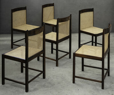 Unknown Designer, 'Dining Chairs', ca. 1960