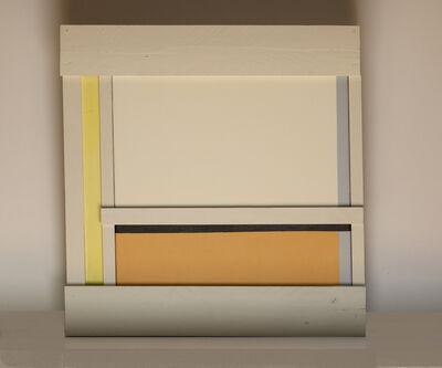 Bernabé Gilabert, 'Villsc Fragment II', 2019