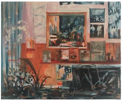 Elizabeth Schwaiger, 'Enough Rust', 2019