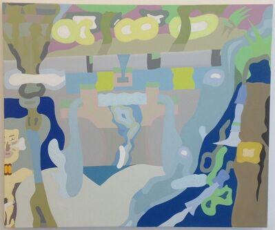Keegan McHargue, 'Bunga Bunga (Villa d'Este)'