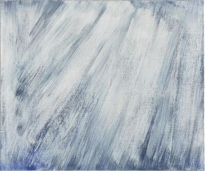 Raimund Girke, 'Gelassen', 1989