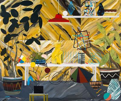 Paul Wackers, 'World Atlas', 2015