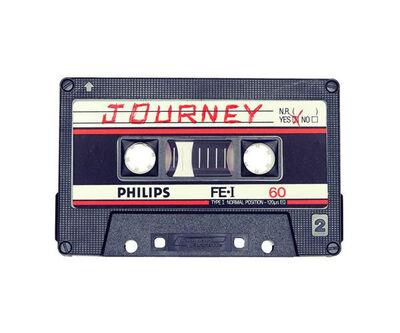 Floyd P. Stanley, 'Journey'