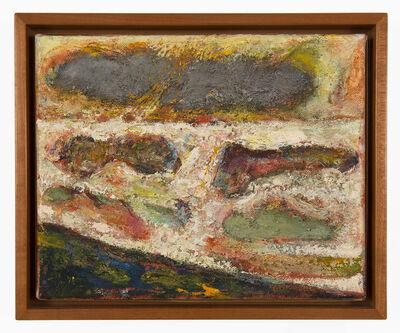 Bernard Chaet, 'Grey Cloud', 2008
