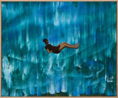 Tom Cullberg, 'Falling', 2019