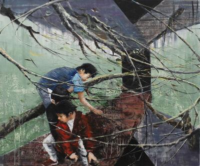 Li Tianbing, 'Playground #4', 2020