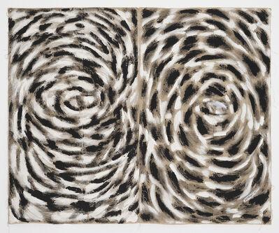 Sam Schoenbaum, 'inside out', 2001